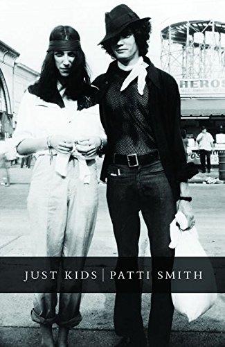 Just Kids By Ms Patti Smith
