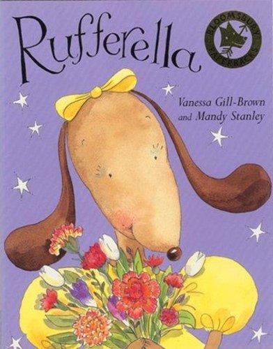 Rufferella By Vanessa  Gill-Brown