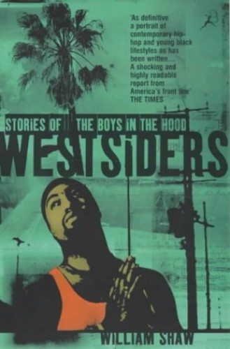 Westsiders By William Shaw