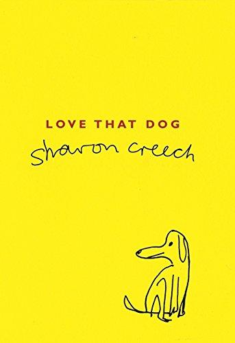 Love That Dog By Sharon Creech