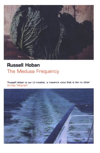 The Medusa Frequency By Russell Hoban
