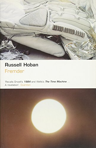 Fremder By Russell Hoban