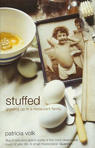 Stuffed By Patricia Volk