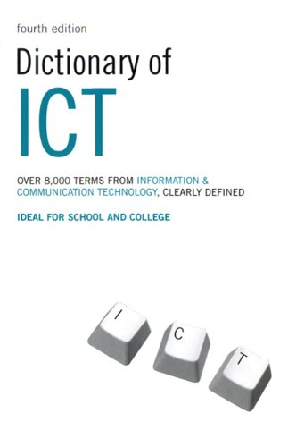Dictionary of ICT By Peter Collin