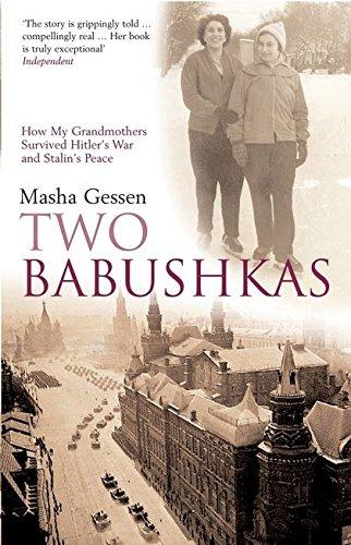 Two Babushkas von Masha Gessen