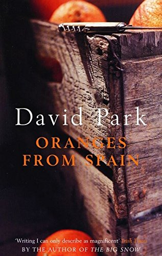 Oranges from Spain By David Park