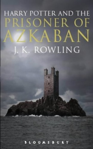 Harry Potter and the Prisoner of Azkaban: Adult Edition by J. K. Rowling
