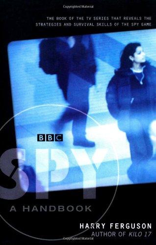 SPY By Harry Ferguson