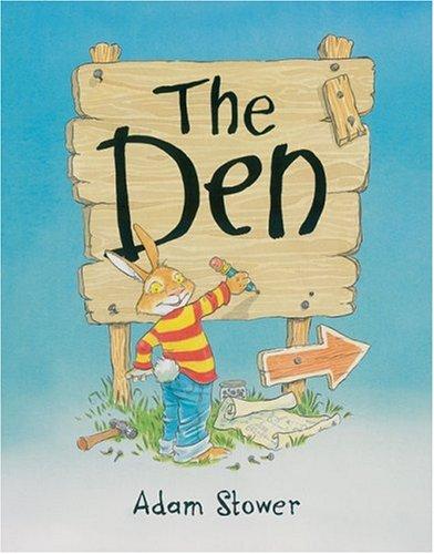 The Den By Adam Stower