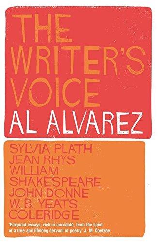 The Writer's Voice By Al Alvarez