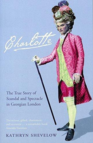 Charlotte By Kathryn Shevelow
