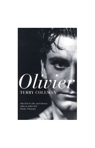 Olivier By Terry Coleman