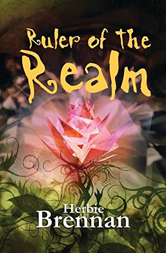 Ruler of the Realm By Herbie Brennan
