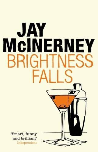 Brightness Falls By Jay McInerney
