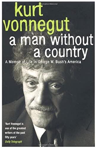 A Man without a Country von Kurt Vonnegut