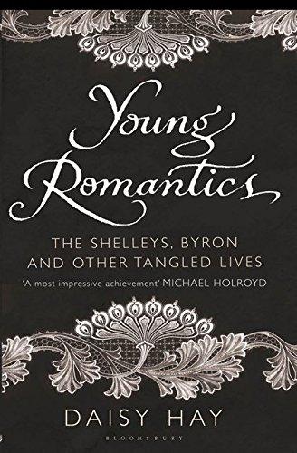 Young Romantics By Daisy Hay