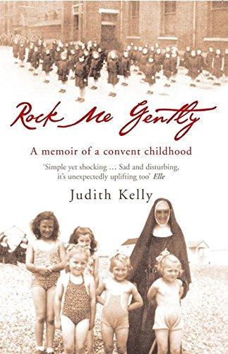 Rock Me Gently By Judith Kelly