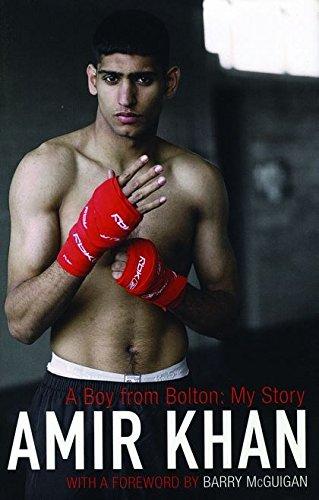 A Boy from Bolton By Amir Khan
