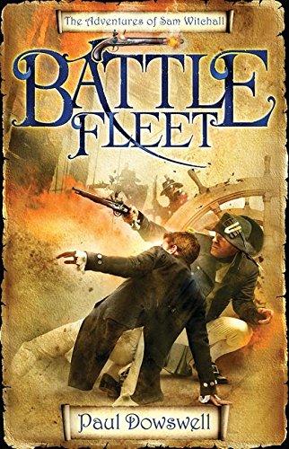 Battle Fleet By Paul Dowswell