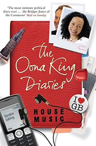 House Music By Oona King