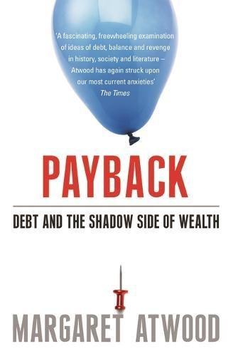 Payback By Margaret Atwood