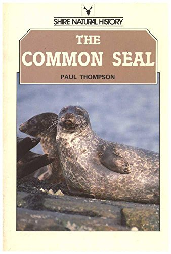 The Common Seal By Paul Thompson