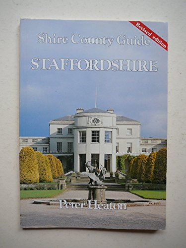 Staffordshire By Peter Heaton