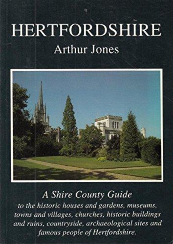 Hertfordshire By Arthur Jones