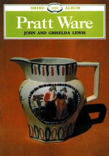 Pratt Ware By John Lewis