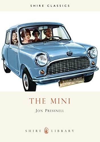 The Mini By Jon Pressnell