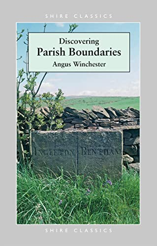 Parish Boundaries by Angus Winchester