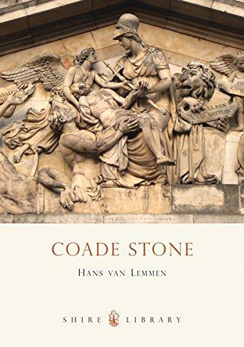 Coade Stone (Shire Album) By Hans van Lemmen