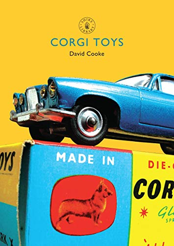 Corgi Toys By David Cooke
