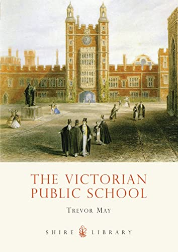 The Victorian Public School By Trevor May