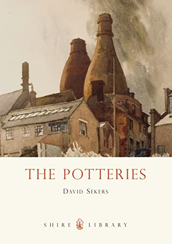The Potteries By David Sekers