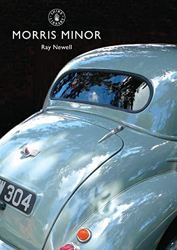 The Morris Minor By Ray Newell