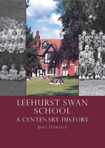 Leehurst Swan School By Jane Howells