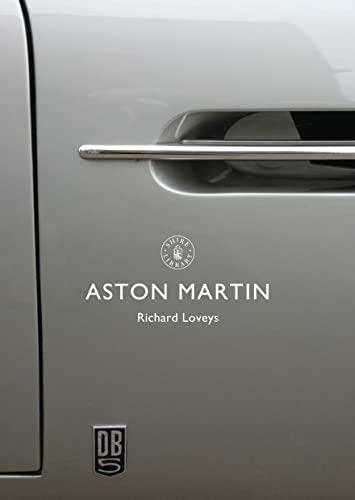 Aston Martin By Richard Loveys