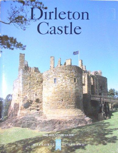 Dirleton Castle By Doreen Grove