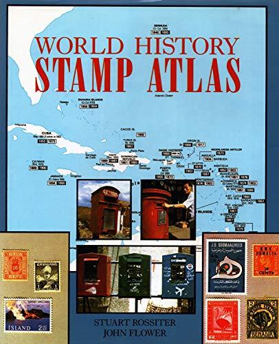 World History Stamp Atlas