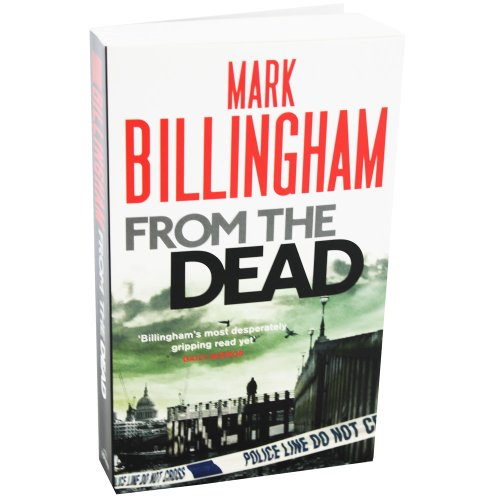 From the Dead Mark Billingham