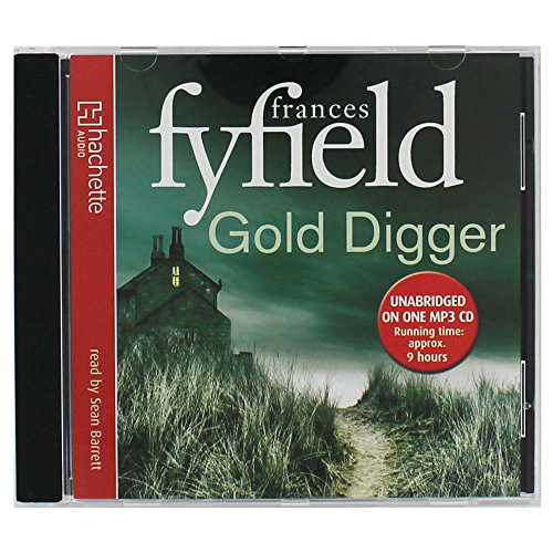 Gold Digger By Frances Fyfield