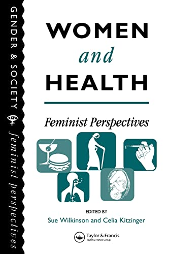 Women And Health By Sue Wilkinson