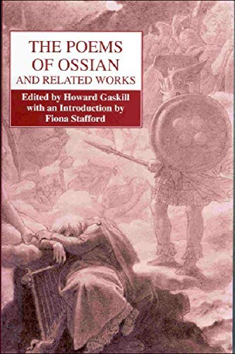 Poems of Ossian and Related Works By James Macpherson
