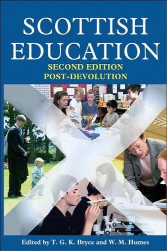 Scottish Education By Tom Bryce