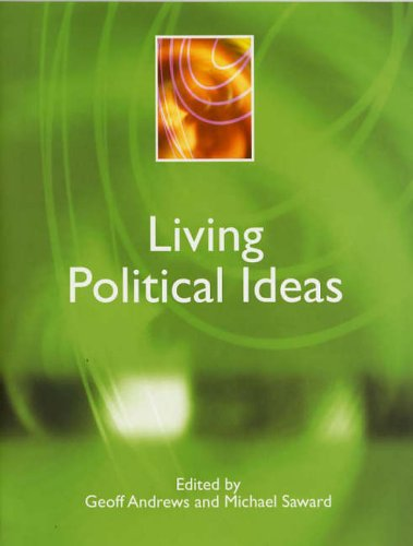 Living Political Ideas By Geoff Andrews