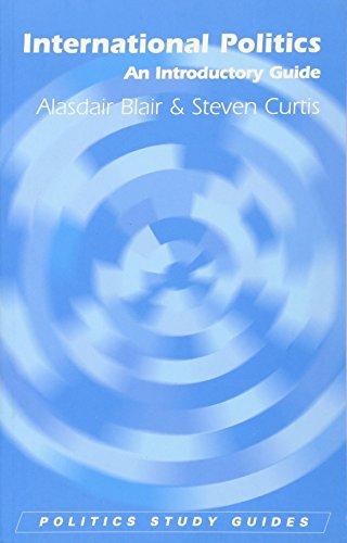 International Politics By Alasdair Blair
