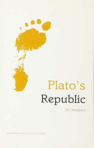 "Plato's ""Republic"" By Darren Sheppard"