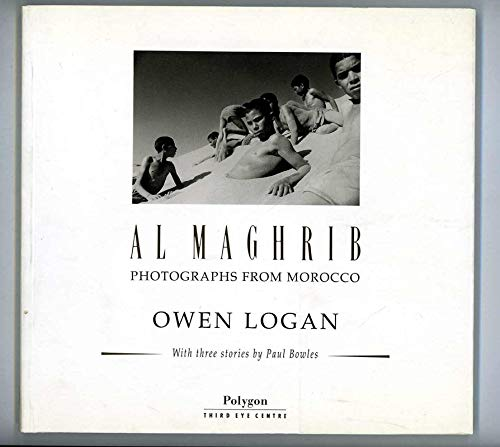 Al-Maghrib By Owen Logan