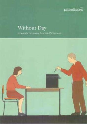 Without Day By Edited by Alec Finlay